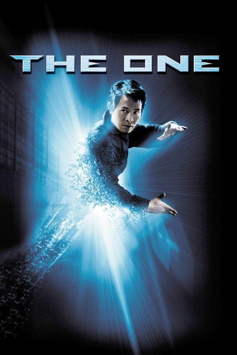 The One (2001 film) movie poster