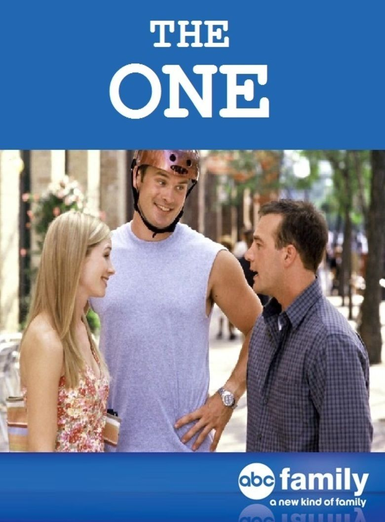 The One (2003 film) movie poster