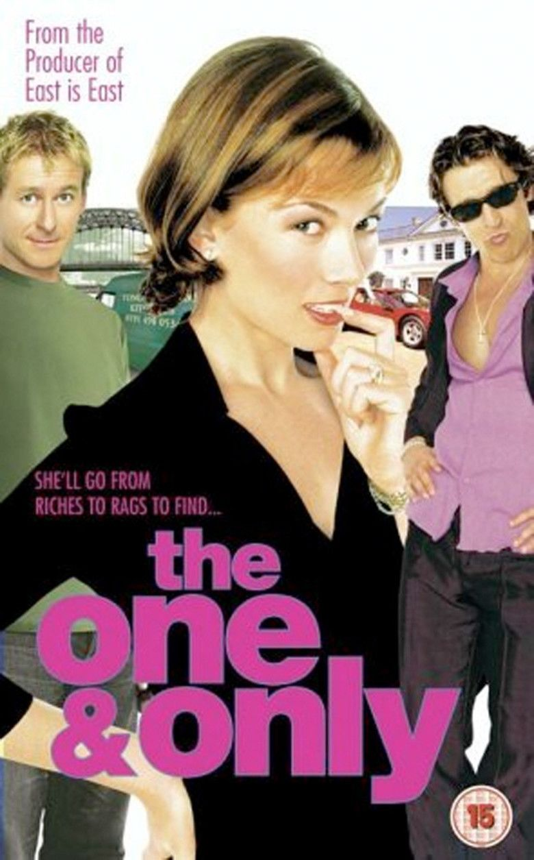 The One and Only (2002 film) movie poster