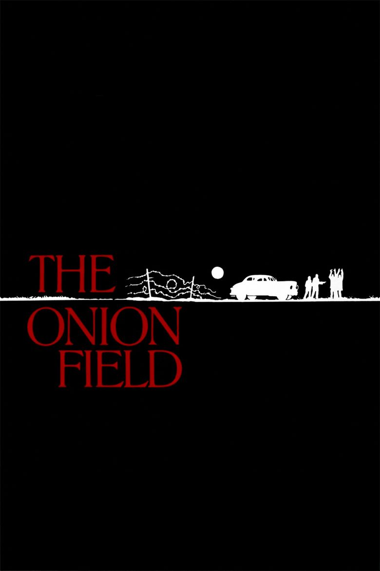 The Onion Field (film) movie poster