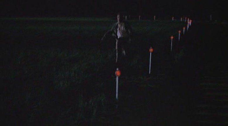 The Onion Field (film) movie scenes
