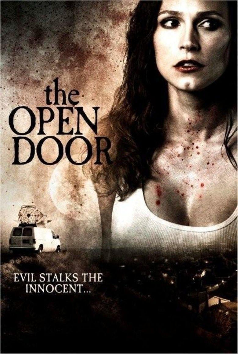 The Open Door (film) movie poster