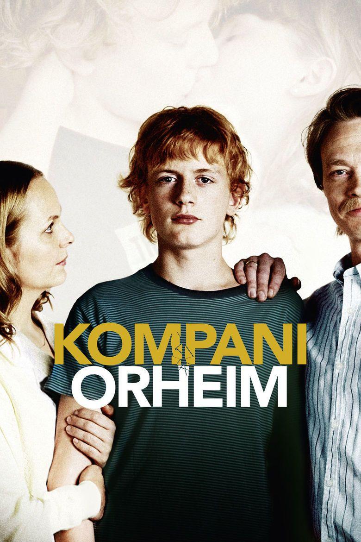 The Orheim Company movie poster