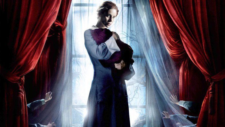 The Orphanage (film) movie scenes