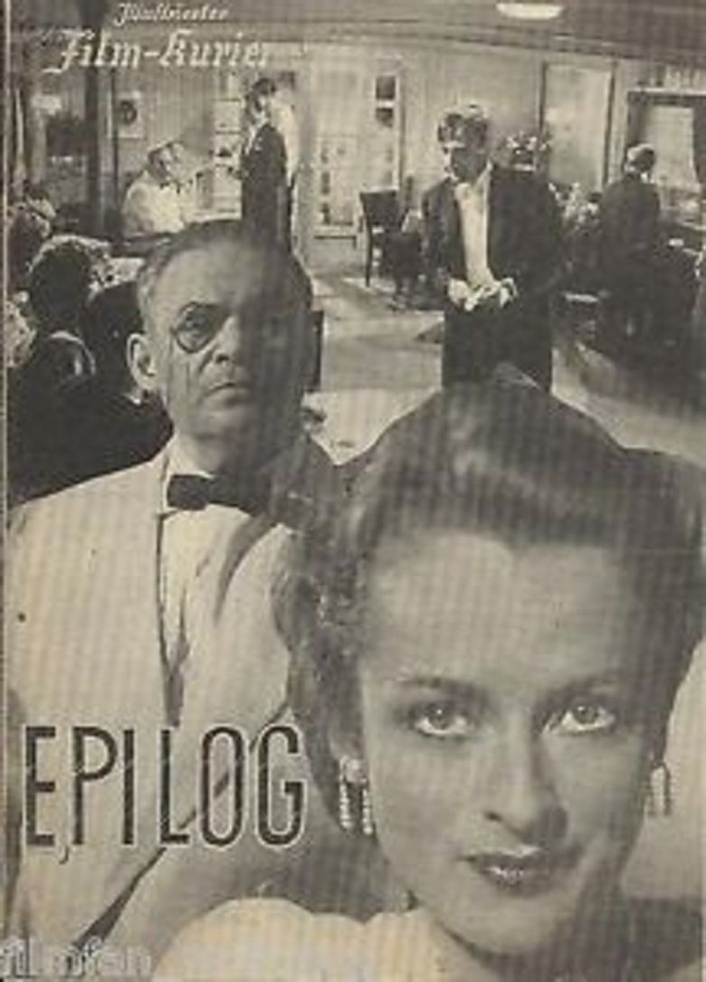 The Orplid Mystery movie poster