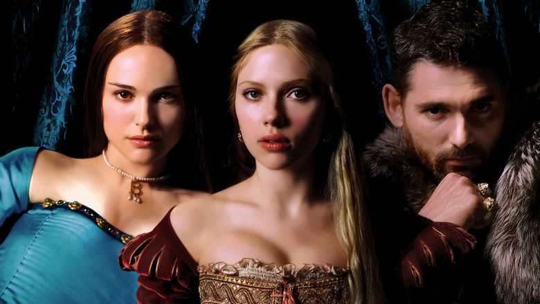 The Other Boleyn Girl (2008 film) movie scenes