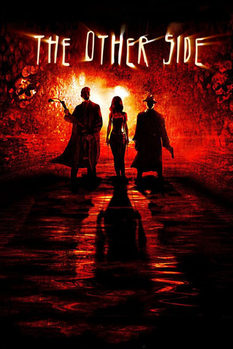The Other Side (2006 film) movie poster