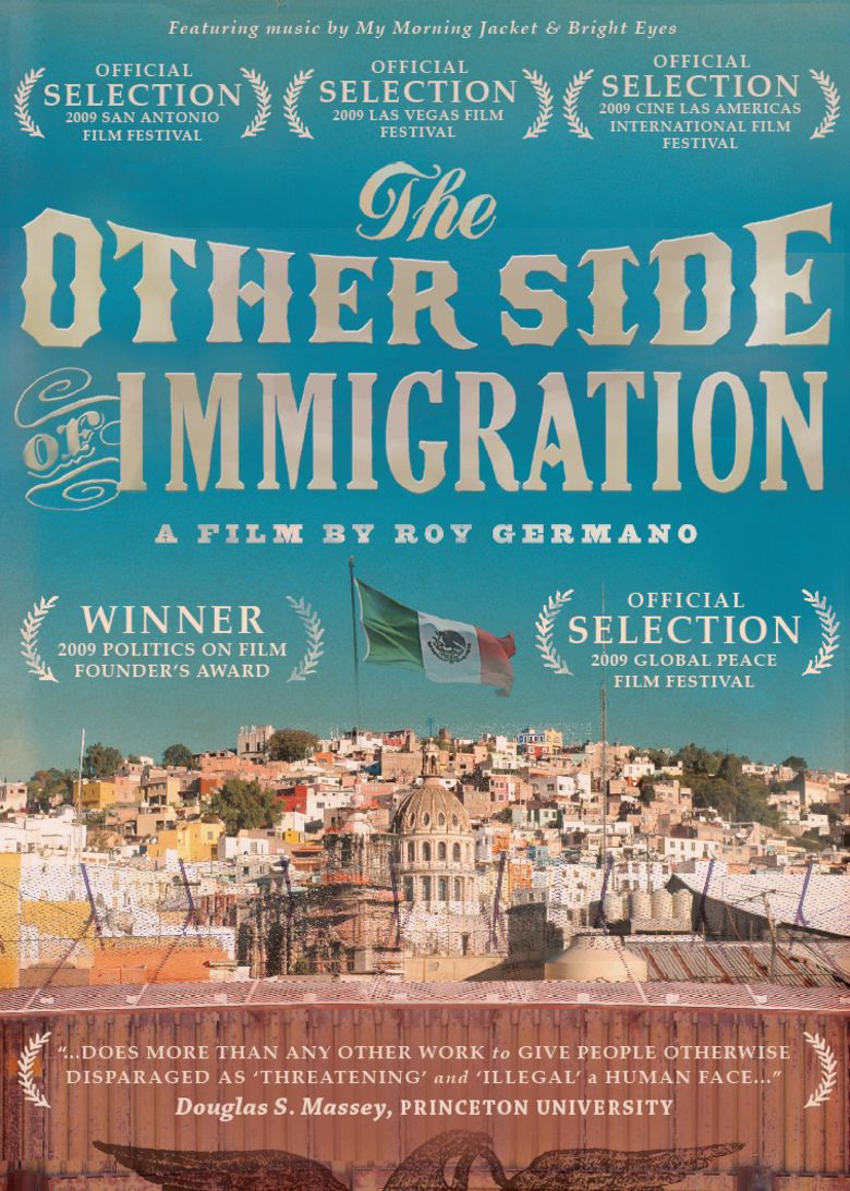 The Other Side of Immigration movie poster