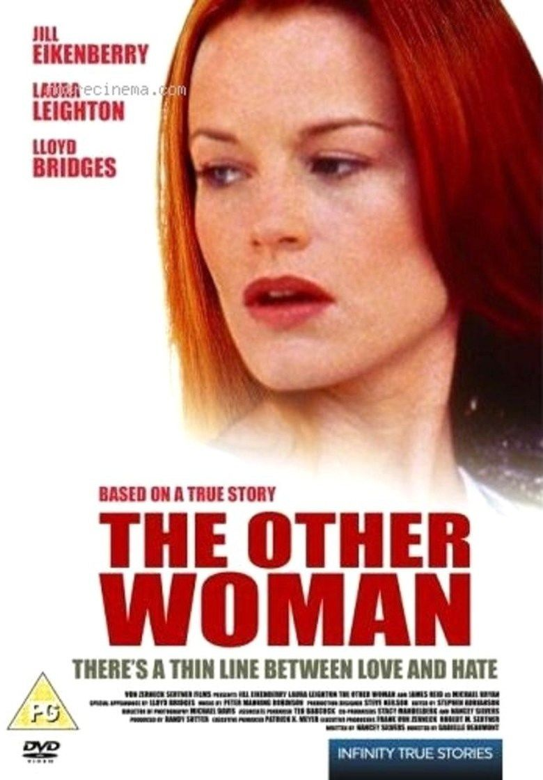 The Other Woman (1995 film) movie poster