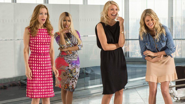The Other Woman (2014 film) movie scenes