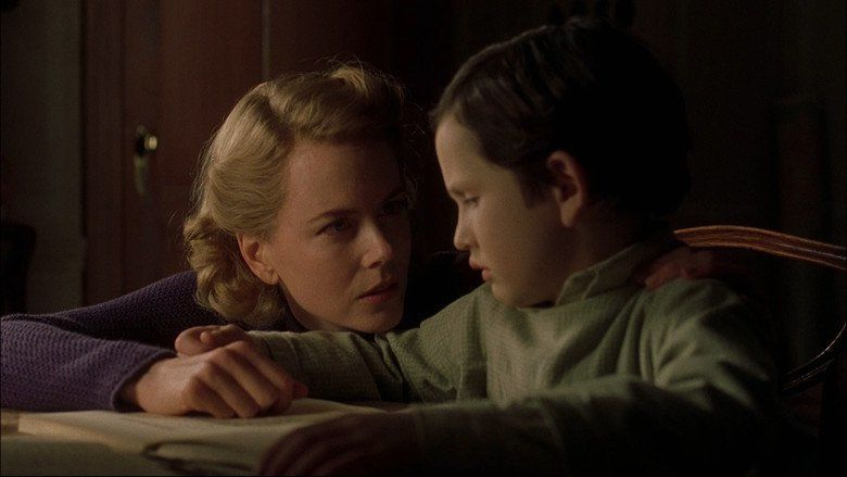 The Others (2001 film) movie scenes