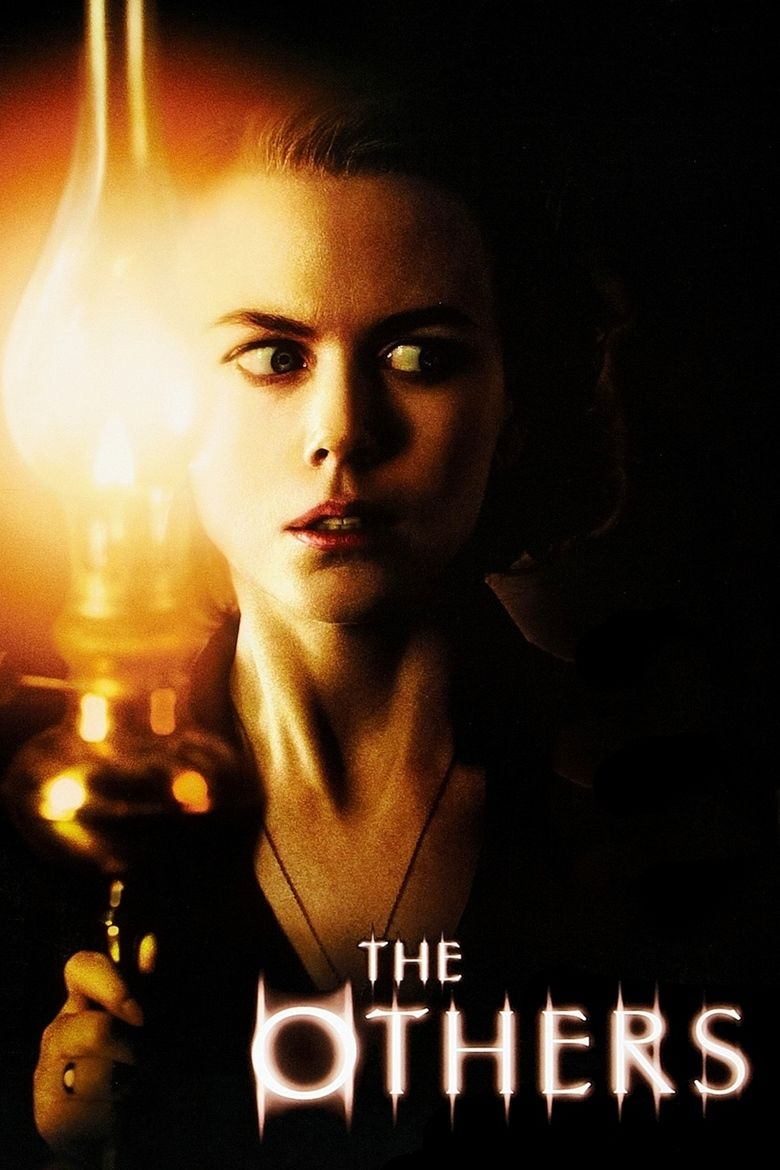 The Others (2001 film) movie poster