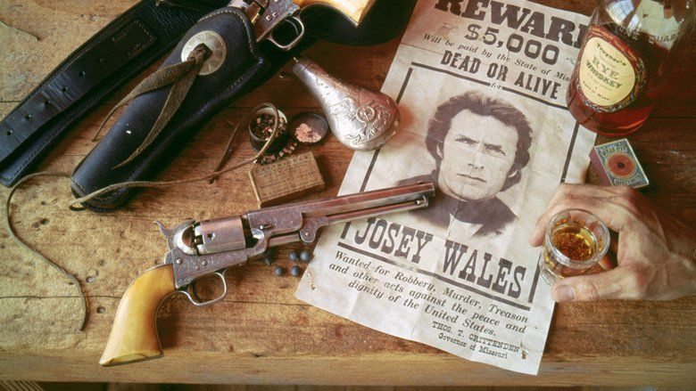 The Outlaw Josey Wales - Alchetron, The Free Social Encyclopedia