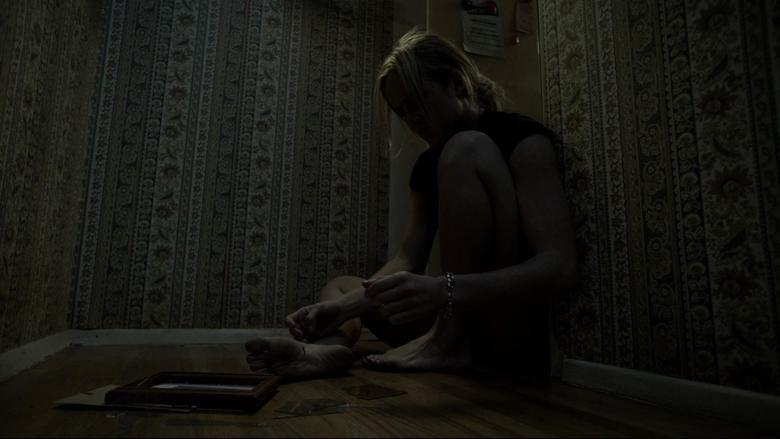 The Pact (2012 film) movie scenes