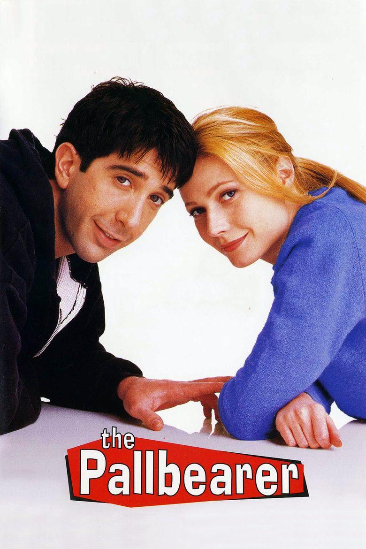 The Pallbearer movie poster
