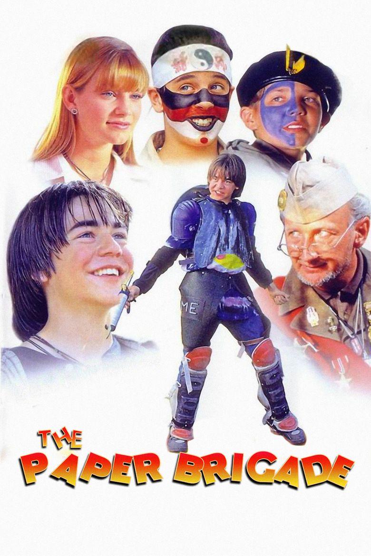 The Paper Brigade movie poster