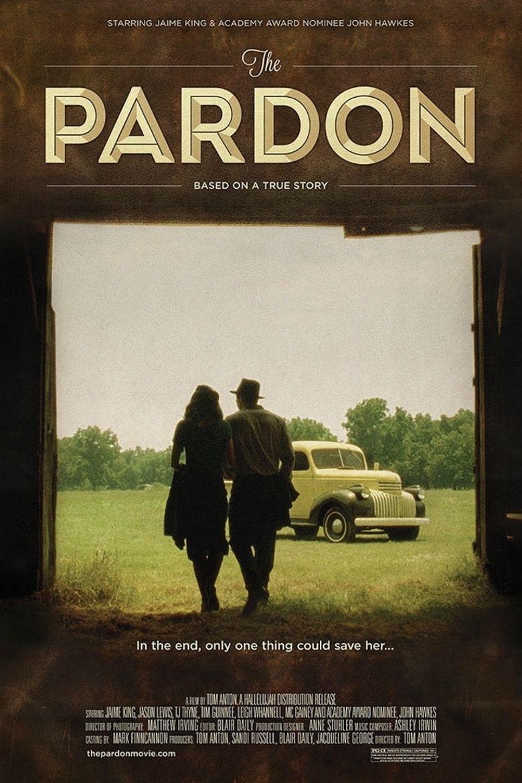 The Pardon movie poster