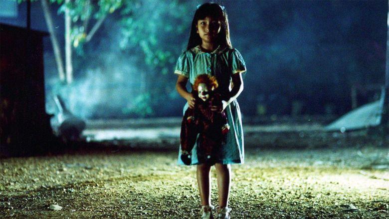 Risultati immagini per the park movie 2003