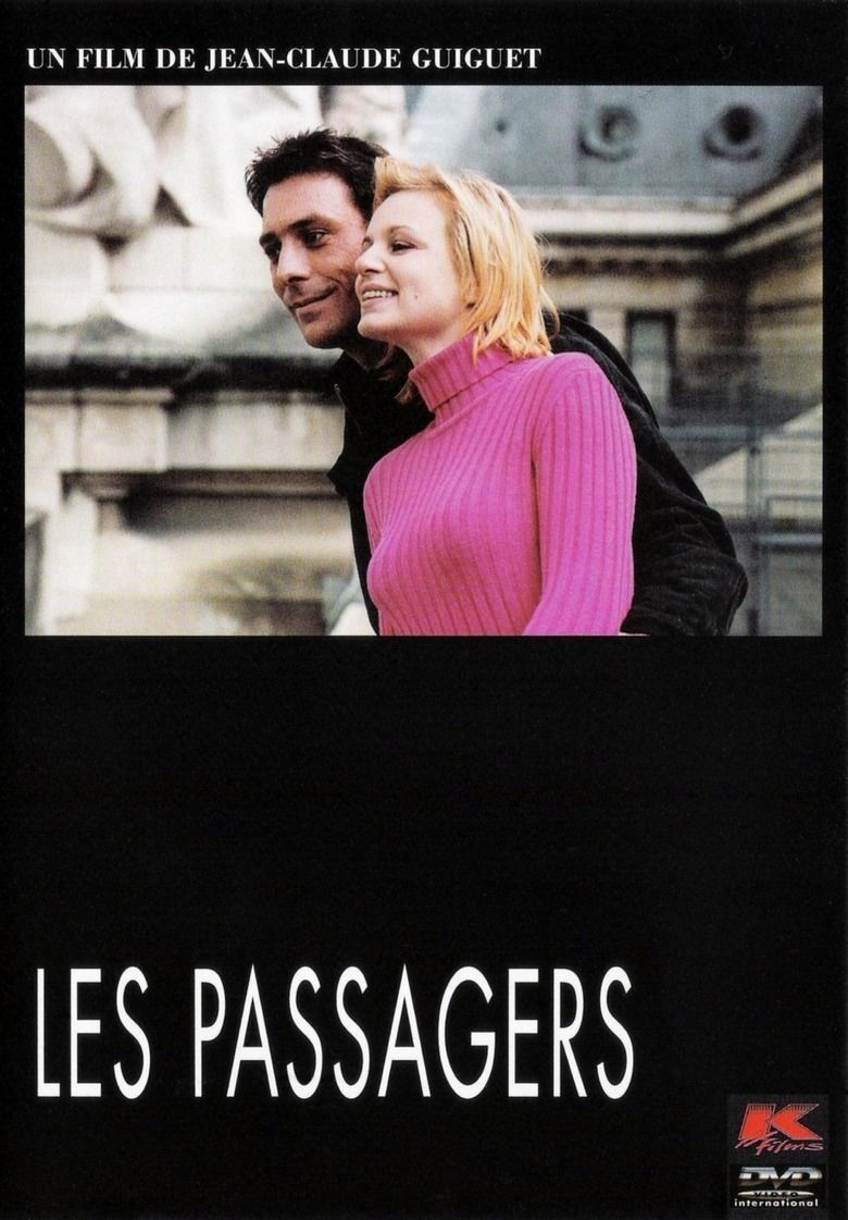 The Passengers (1999 film) movie poster