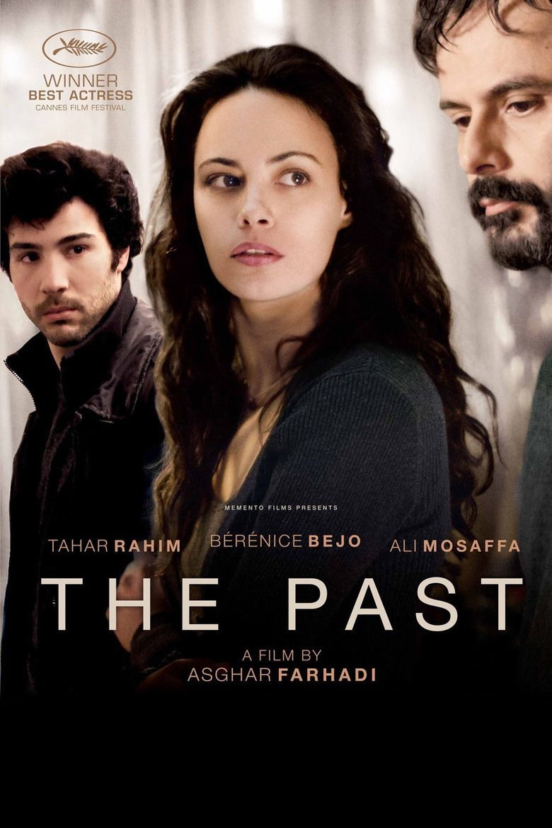 Image result for the past film