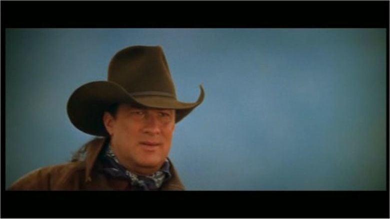 The Patriot (1998 film) movie scenes