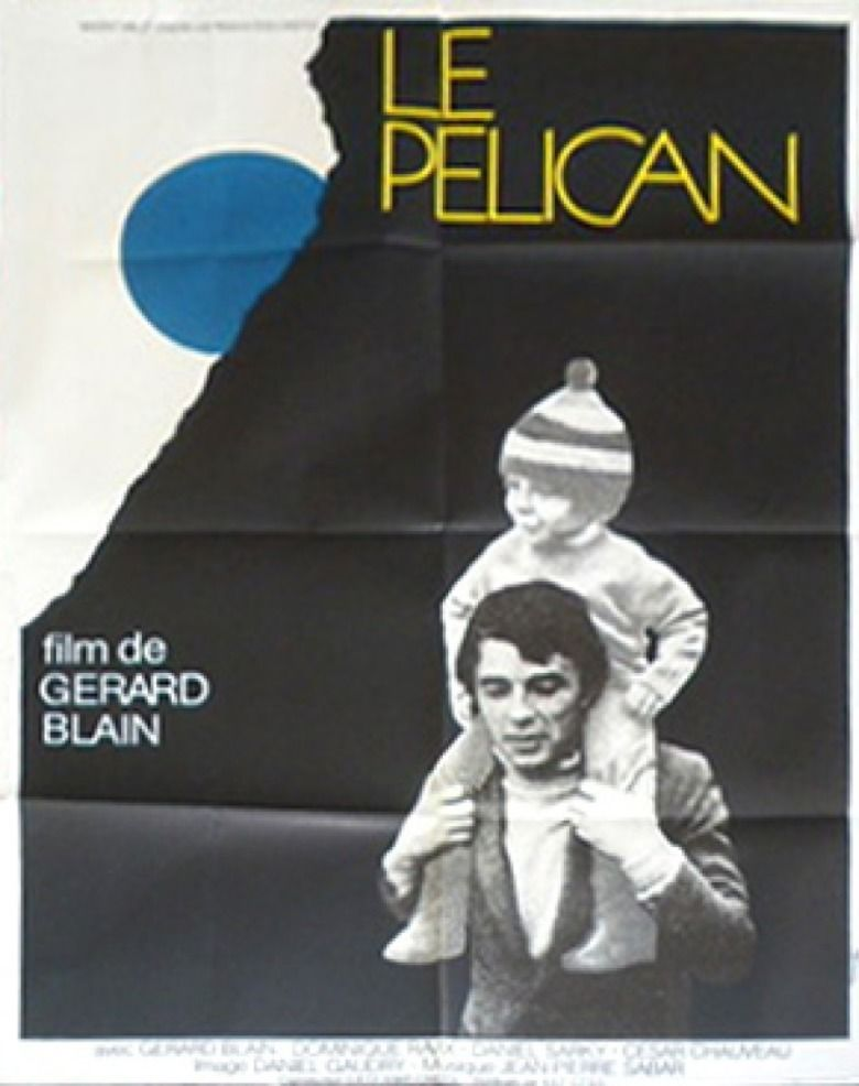 The Pelican (film) movie poster