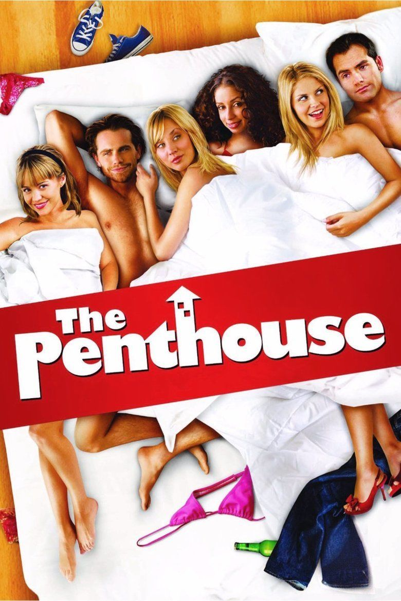 The Penthouse (2010 film) movie poster