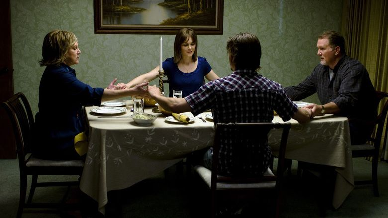 The Perfect Family (film) movie scenes