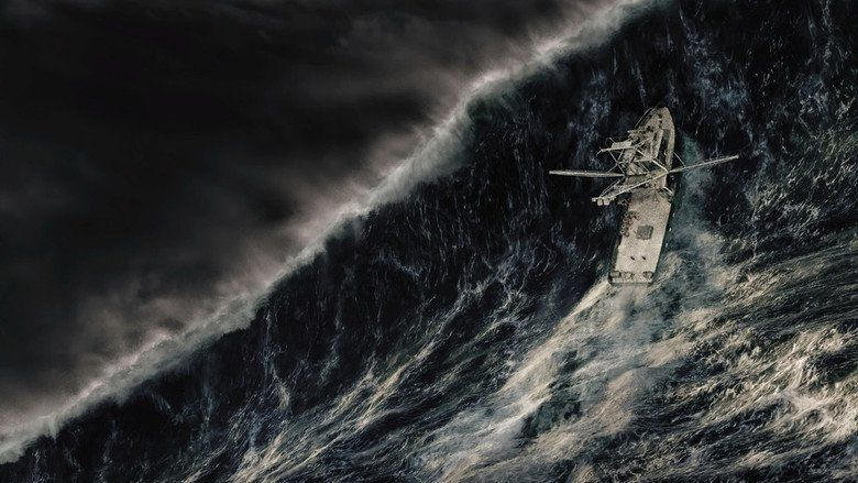 The Perfect Storm (film) movie scenes