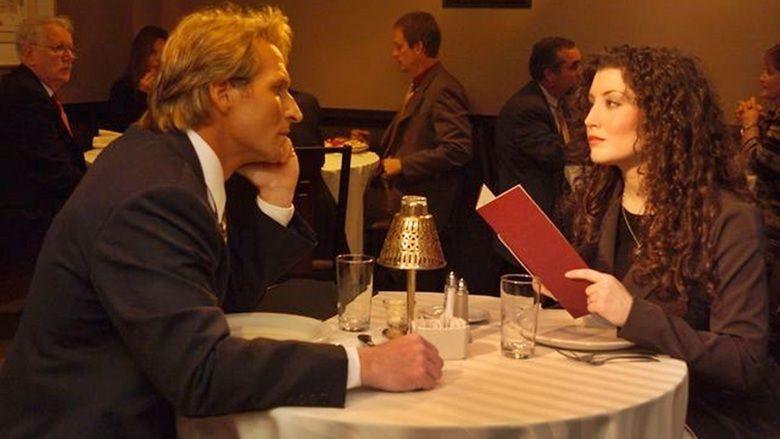 The Perfect Stranger (film) movie scenes