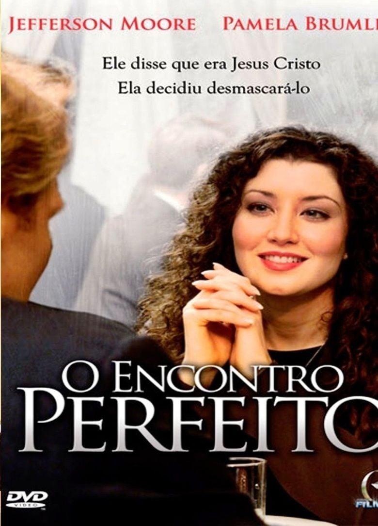 The Perfect Stranger (film) movie poster