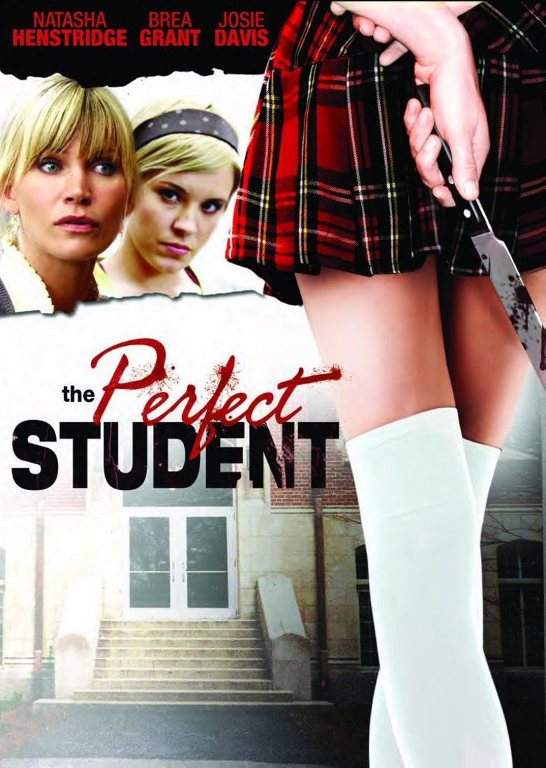 The Perfect Student movie poster