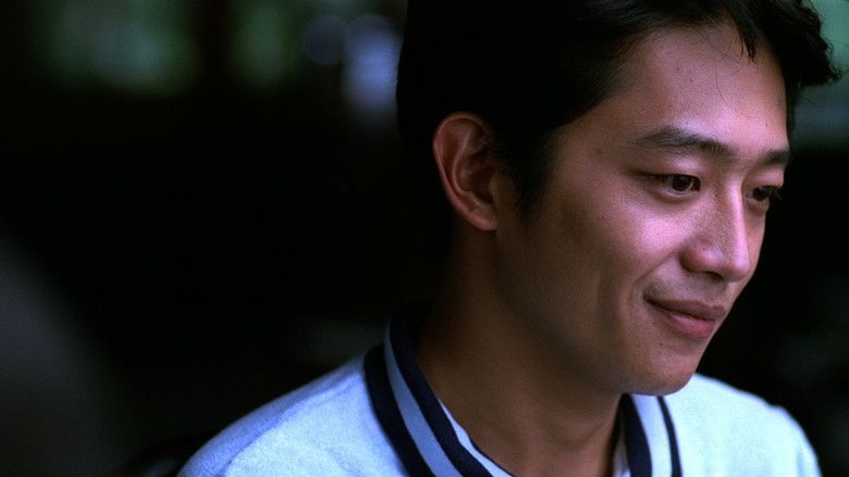 The Personals (1998 Taiwanese film) movie scenes