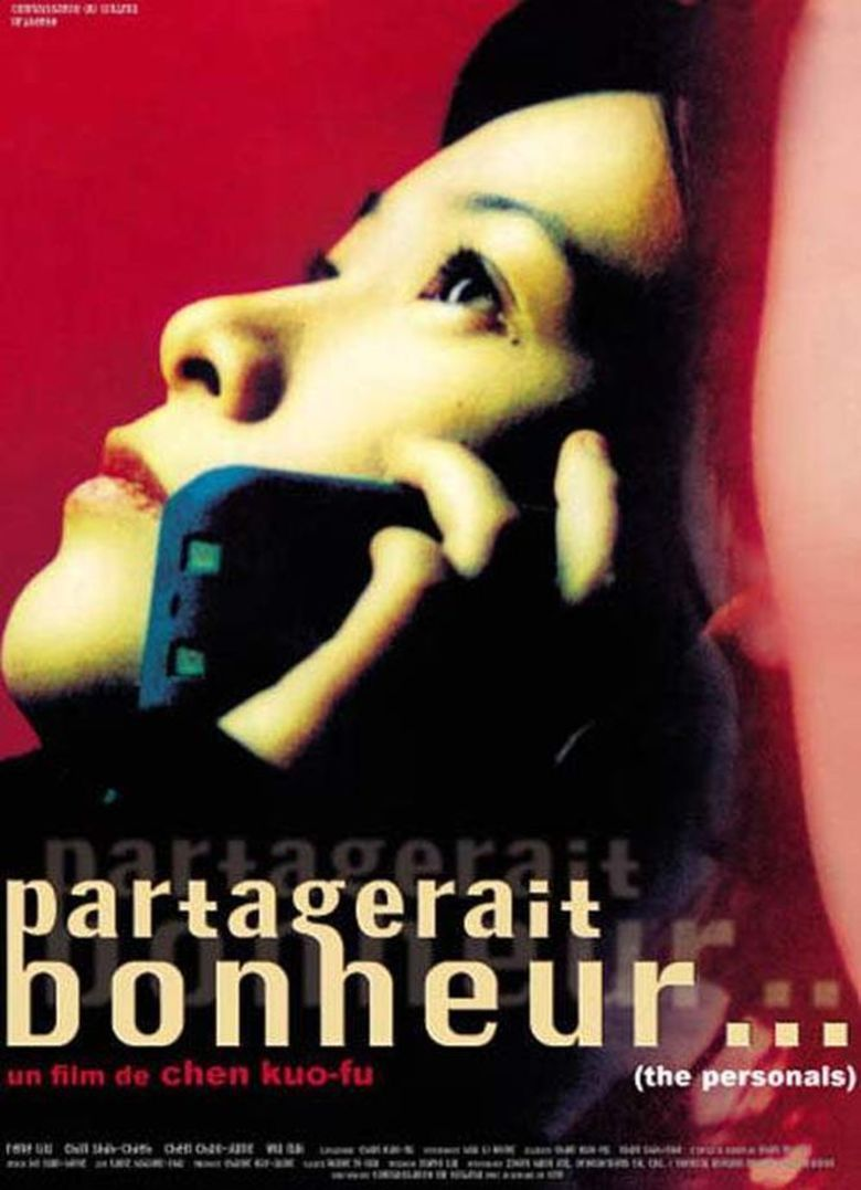 The Personals (1998 Taiwanese film) movie poster