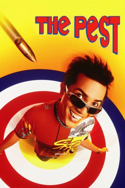 The Pest (1997 film) movie poster