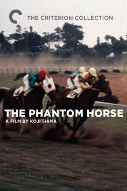 The Phantom Horse movie poster