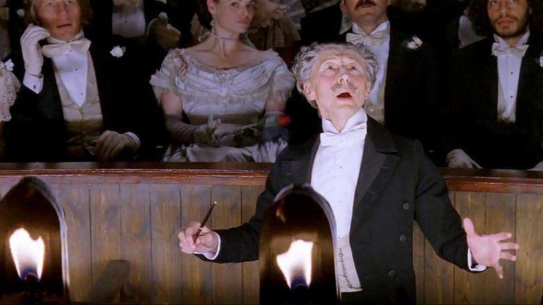 The Phantom of the Opera (2004 film) movie scenes