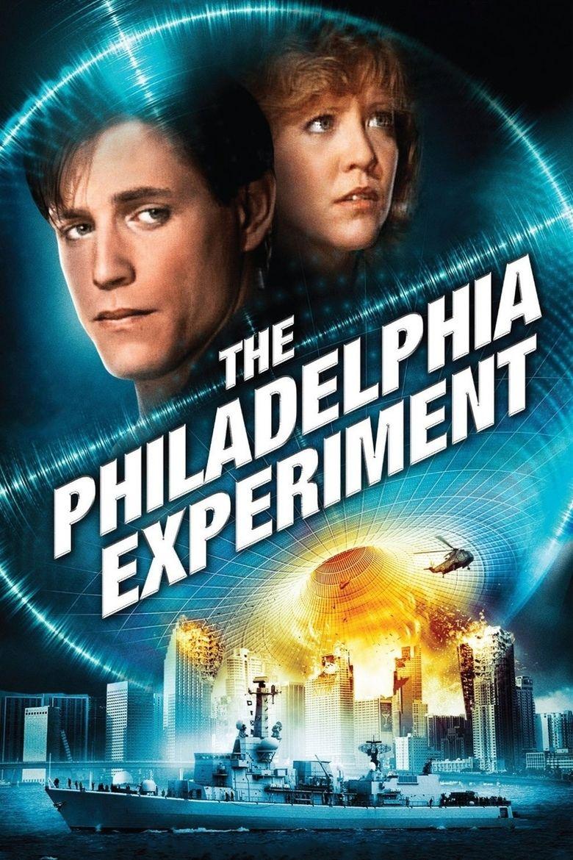 The Philadelphia Experiment (film) movie poster