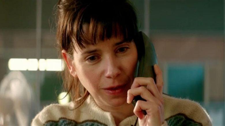 The Phone Call (2013 film) movie scenes