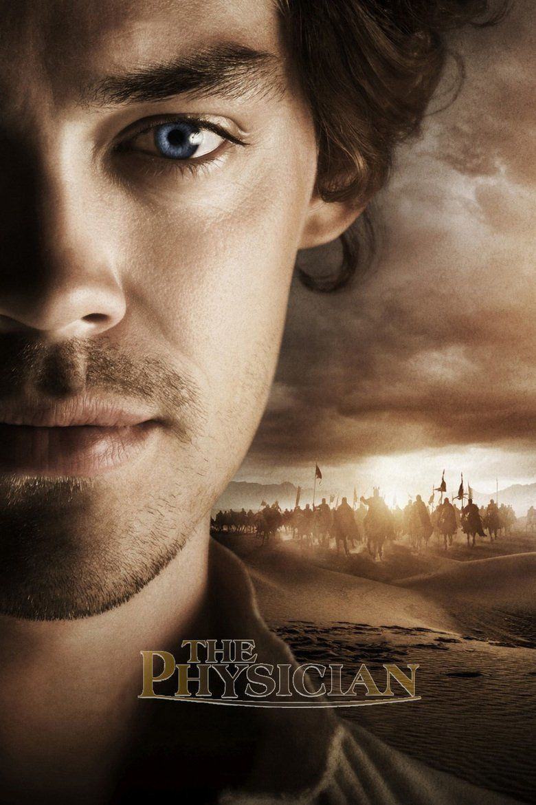 The Physician (2013 film) movie poster
