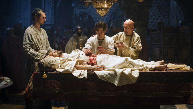The Physician (2013 film) movie scenes