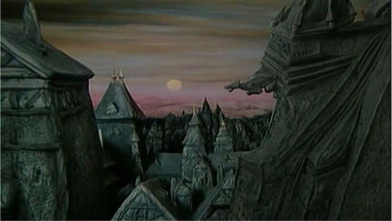 The Pied Piper (1986 film) movie scenes