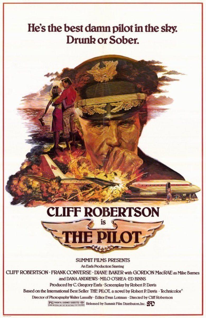 The Pilot (film) movie poster