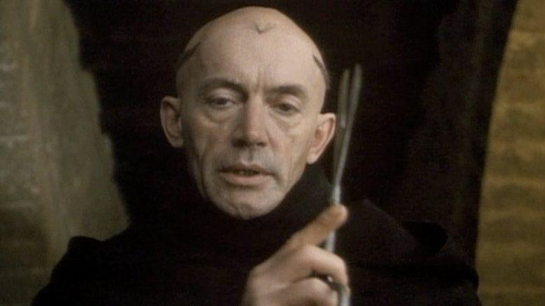 The Pit and the Pendulum (1991 film) movie scenes