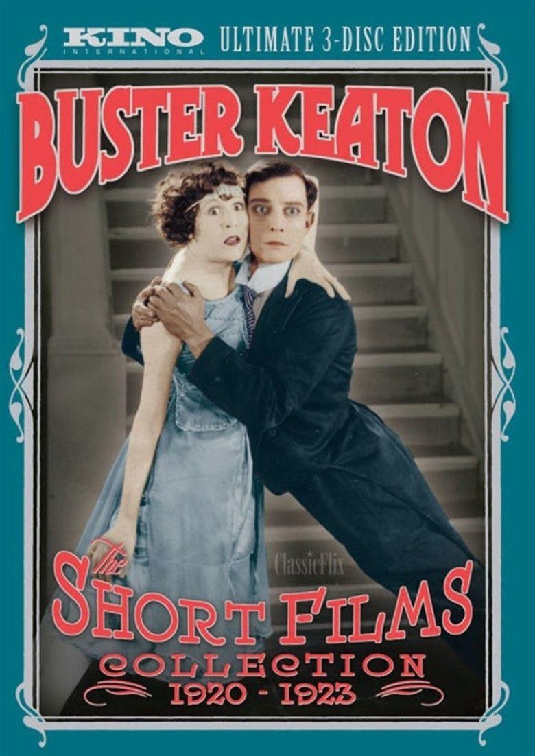 The Playhouse (film) movie poster