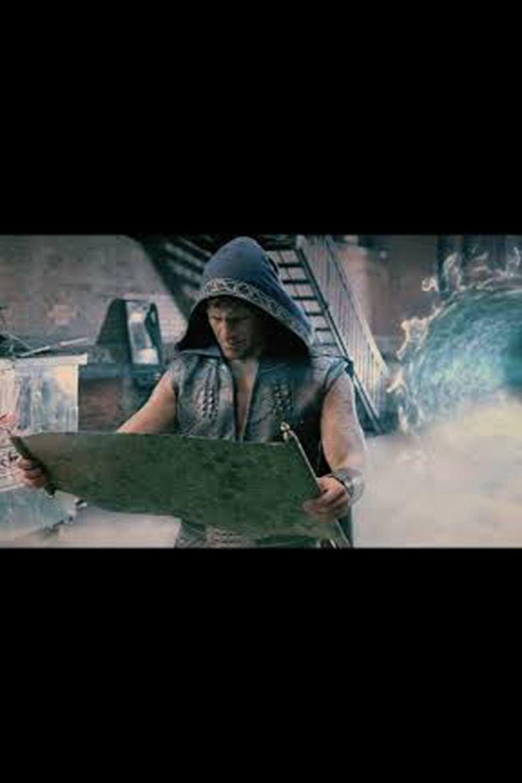 The Portal (film) movie poster