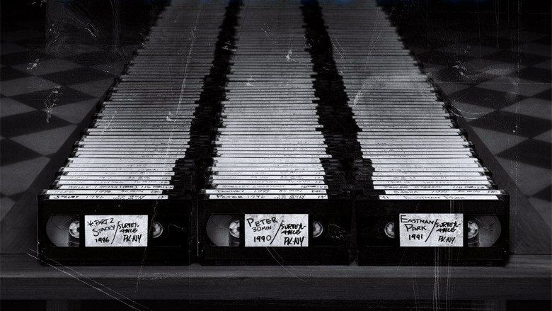 The Poughkeepsie Tapes movie scenes