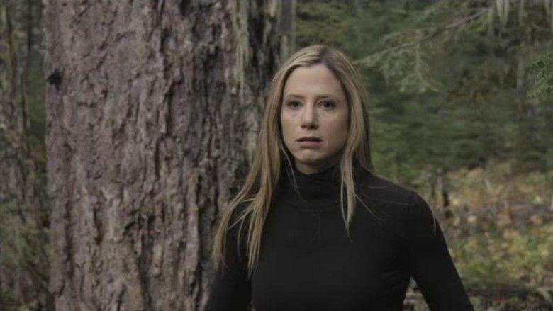 The Presence (film) movie scenes