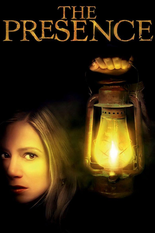 The Presence (film) movie poster