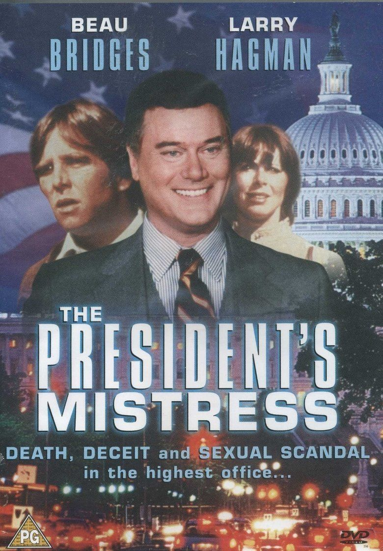 The Presidents Mistress movie poster